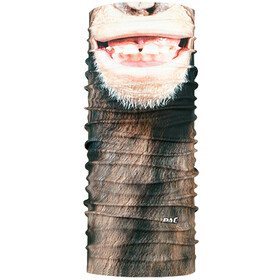 P.A.C. Original Multifunctional Scarf, ape